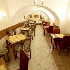 Отель Donatello Прага питание фото 3