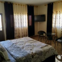 Отель Esperanza Petra Иордания, Вади-Муса - отзывы, цены и фото номеров - забронировать отель Esperanza Petra онлайн комната для гостей фото 3