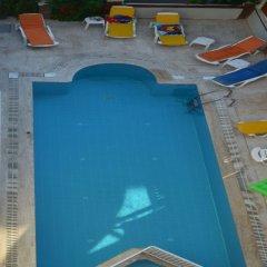 Отель Gold Kaya Otel Мармарис бассейн фото 2