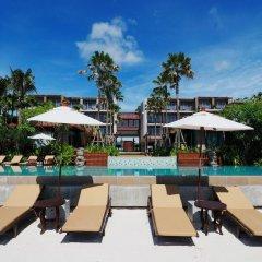 Отель Haven Resort HuaHin с домашними животными