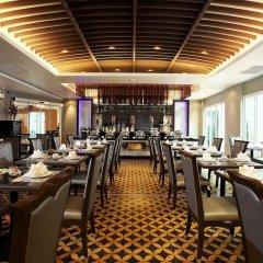 Отель Chillax Resort Бангкок питание