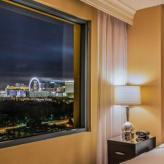 Отель Las Vegas Marriott США, Лас-Вегас - отзывы, цены и фото номеров - забронировать отель Las Vegas Marriott онлайн комната для гостей