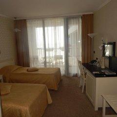 Отель Regina Maria Design Hotel & SPA Болгария, Балчик - отзывы, цены и фото номеров - забронировать отель Regina Maria Design Hotel & SPA онлайн комната для гостей фото 3