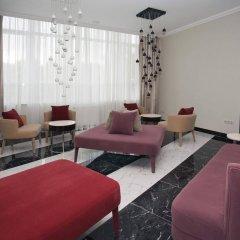 Бутик-Отель Тишина Челябинск интерьер отеля