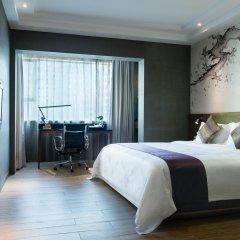 Отель Zense Hotel Китай, Шэньчжэнь - отзывы, цены и фото номеров - забронировать отель Zense Hotel онлайн комната для гостей фото 2