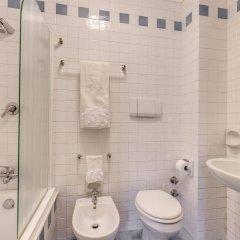 Hotel San Silvestro ванная фото 2