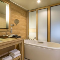 Отель Dusit Thani Krabi Beach Resort ванная фото 2