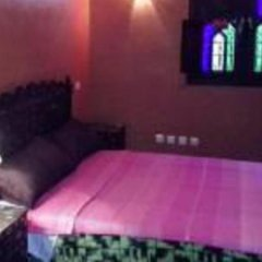 Отель Riad Boutouil комната для гостей фото 3