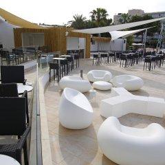 Hotel Pamplona гостиничный бар