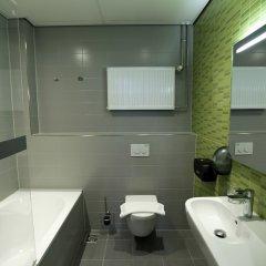 Отель City Hotel Amsterdam Нидерланды, Амстердам - отзывы, цены и фото номеров - забронировать отель City Hotel Amsterdam онлайн ванная фото 2