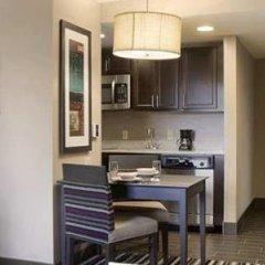 Отель Homewood Suites by Hilton Columbus/OSU, OH США, Верхний Арлингтон - отзывы, цены и фото номеров - забронировать отель Homewood Suites by Hilton Columbus/OSU, OH онлайн в номере фото 2