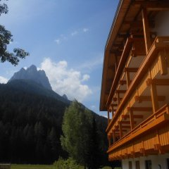 Отель Residence Dolomia Долина Валь-ди-Фасса фото 3