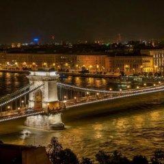 Prestige Hotel Budapest Будапешт приотельная территория
