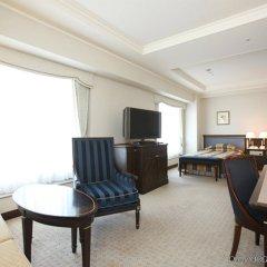 Nagoya Kanko Hotel комната для гостей