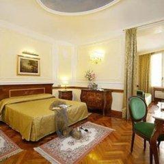 Отель Hiberia Италия, Рим - 1 отзыв об отеле, цены и фото номеров - забронировать отель Hiberia онлайн комната для гостей фото 5