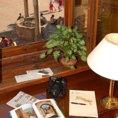 Отель Leon Bianco Италия, Сан-Джиминьяно - отзывы, цены и фото номеров - забронировать отель Leon Bianco онлайн развлечения