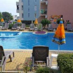 Отель Africana Болгария, Свети Влас - отзывы, цены и фото номеров - забронировать отель Africana онлайн фото 4