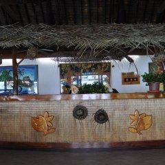 Отель Royal Huahine бассейн
