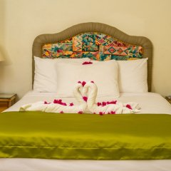 Отель Holiday Haven Ямайка, Ранавей-Бей - отзывы, цены и фото номеров - забронировать отель Holiday Haven онлайн сейф в номере