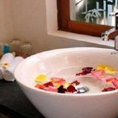 Отель Homeland River Homestay ванная