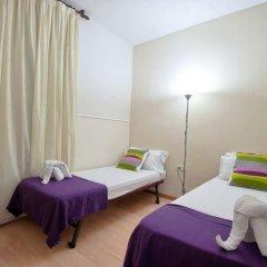 Отель Sata Park Güell Area Испания, Барселона - отзывы, цены и фото номеров - забронировать отель Sata Park Güell Area онлайн спа