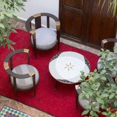 Отель Riad Assala Марокко, Марракеш - отзывы, цены и фото номеров - забронировать отель Riad Assala онлайн в номере фото 2