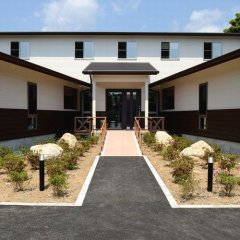 Отель Ecohotel SORA (Yakushima) Якусима фото 2