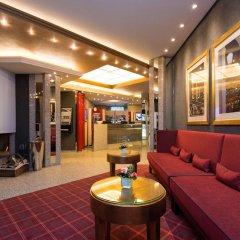 Отель Best Western Plus Hotel St. Raphael Германия, Гамбург - отзывы, цены и фото номеров - забронировать отель Best Western Plus Hotel St. Raphael онлайн интерьер отеля фото 3