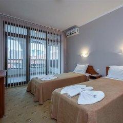 Отель Holiday Apartments Severina Болгария, Солнечный берег - отзывы, цены и фото номеров - забронировать отель Holiday Apartments Severina онлайн комната для гостей фото 4