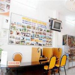 Отель Starfish Hotel Nha Trang Вьетнам, Нячанг - отзывы, цены и фото номеров - забронировать отель Starfish Hotel Nha Trang онлайн фото 5