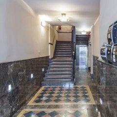 Отель Apartamento Puerta del Sol II Мадрид интерьер отеля