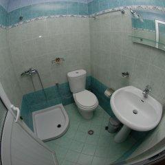 Hotel MS Саранда ванная