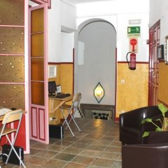 Отель Pension Nuevo Pino интерьер отеля фото 3
