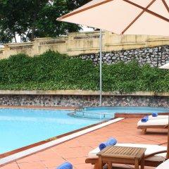 Отель Halong Pearl Халонг бассейн