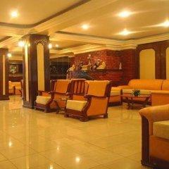 Azim Thermal Hotel интерьер отеля фото 4