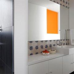 Отель Residentas Apóstolos ванная