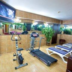My Assos Турция, Стамбул - 8 отзывов об отеле, цены и фото номеров - забронировать отель My Assos онлайн фитнесс-зал