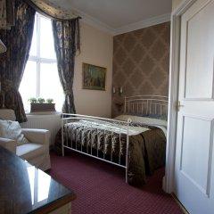 Отель The Ascott Великобритания, Манчестер - отзывы, цены и фото номеров - забронировать отель The Ascott онлайн комната для гостей фото 2