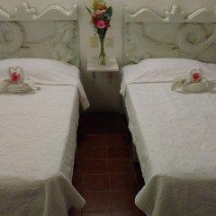 Hotel Olinalá Diamante сауна