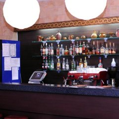 Гостиница Апарт-отель Ловеч в Рязани отзывы, цены и фото номеров - забронировать гостиницу Апарт-отель Ловеч онлайн Рязань гостиничный бар