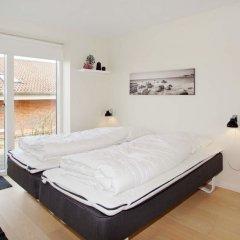 Отель Bork Havn Дания, Хеммет - отзывы, цены и фото номеров - забронировать отель Bork Havn онлайн сейф в номере