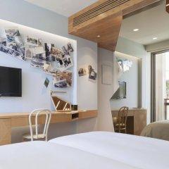 Отель New Hotel Греция, Афины - отзывы, цены и фото номеров - забронировать отель New Hotel онлайн комната для гостей фото 3