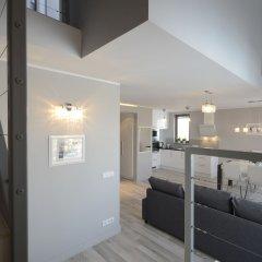 Апартаменты Dom & House - Apartments Waterlane интерьер отеля