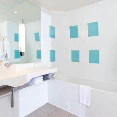 Отель Novotel Chateau de Maffliers ванная