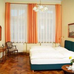 Отель Gastehaus Stadt Metz комната для гостей фото 2