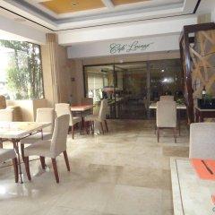Отель Cebu Grand Hotel Филиппины, Себу - 1 отзыв об отеле, цены и фото номеров - забронировать отель Cebu Grand Hotel онлайн питание