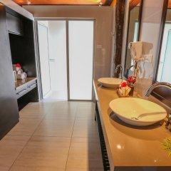Отель Fiji Hideaway Resort and Spa в номере