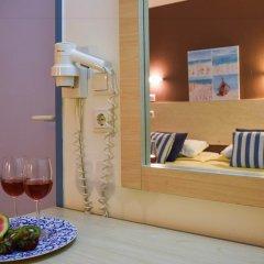 Отель Amaryllis Hotel Греция, Родос - 2 отзыва об отеле, цены и фото номеров - забронировать отель Amaryllis Hotel онлайн спа фото 4