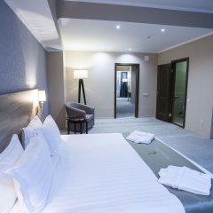 Renion Park Hotel сауна