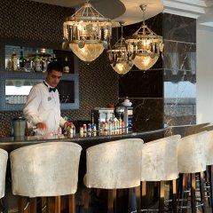 Отель Roma Beach Resort & Spa Сиде гостиничный бар